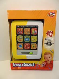 Play Right Touch Pad Ages18m+  English or Spanish  ***New in