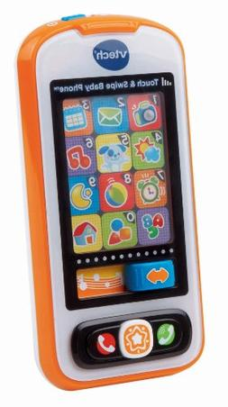 touch swipe baby phone