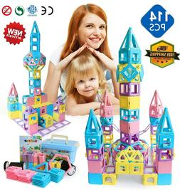 Best Gift STEM Toys for Boys Girls Kids Toddlers Age 3 4 5 6