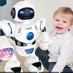 Toys For Boys Robot Kids Toddler Robot 3 4 5 6 7 8 9 Year Ol