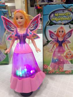 Toys for Girls 2 3 4 5 6 7 8 Year Old Kids Dancing Singing F