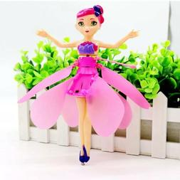 Toys for Girls Age 3 4 5 6 7 8 9 10 11 Year Old Kid Flying F