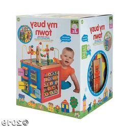 ALEX Toys ALEX Jr. My Busy Town™- NEW BOX