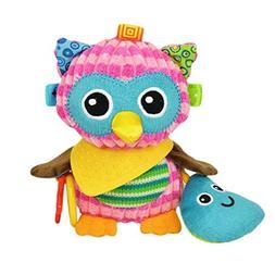 OASMU Baby Toys, Pram Toys, 3-6 Month Play Thing Infant Stro