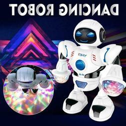 Toys For Boys Robot Car Kids Toddler Robot 3 4 5 6 7 8 9 Yea