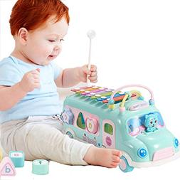 Toys Xylophone For Baby Toddler Kid Boy Girl 1 2 3 4 5 Year