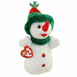Ty Beanie Babies - Snowgirl