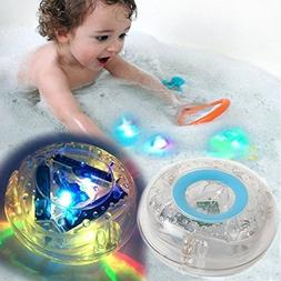 Caseometry Upgraded Light-up Toy Waterproof for Kids Durable