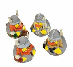 Viking Rubber Ducks