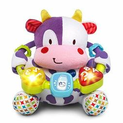 VTech Baby Lil' Critters Moosical Beads Amazon Exclusive, Pu