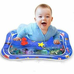Water Mat Baby Toys Infant Early Development Activity Center