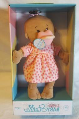 """Manhattan Toy Wee Baby Stella Beige 12"""" Soft Baby Doll"""