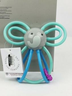 winkle elephant baby toy by company
