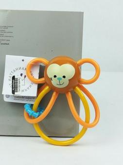 Winkle Monkey Toy-Manhattan Toy Company