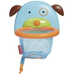 Skip Hop Zoo Bathtime Basketball, Dog, Multi